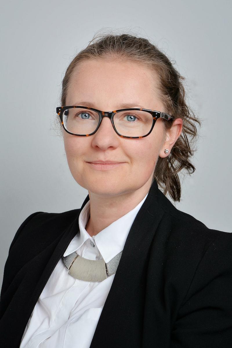 Aleksandra Sobczak : Prezes zarządu
