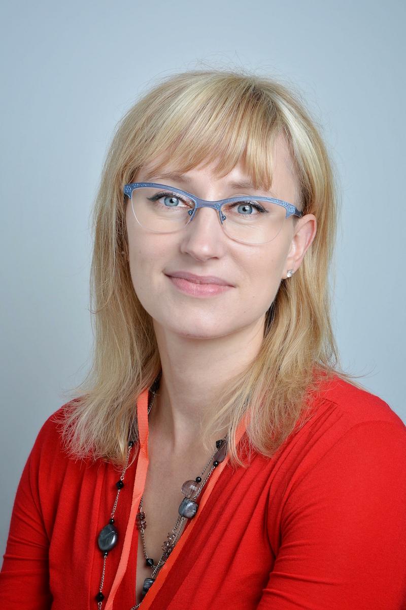 Nina Piotrowska : Skarbnik