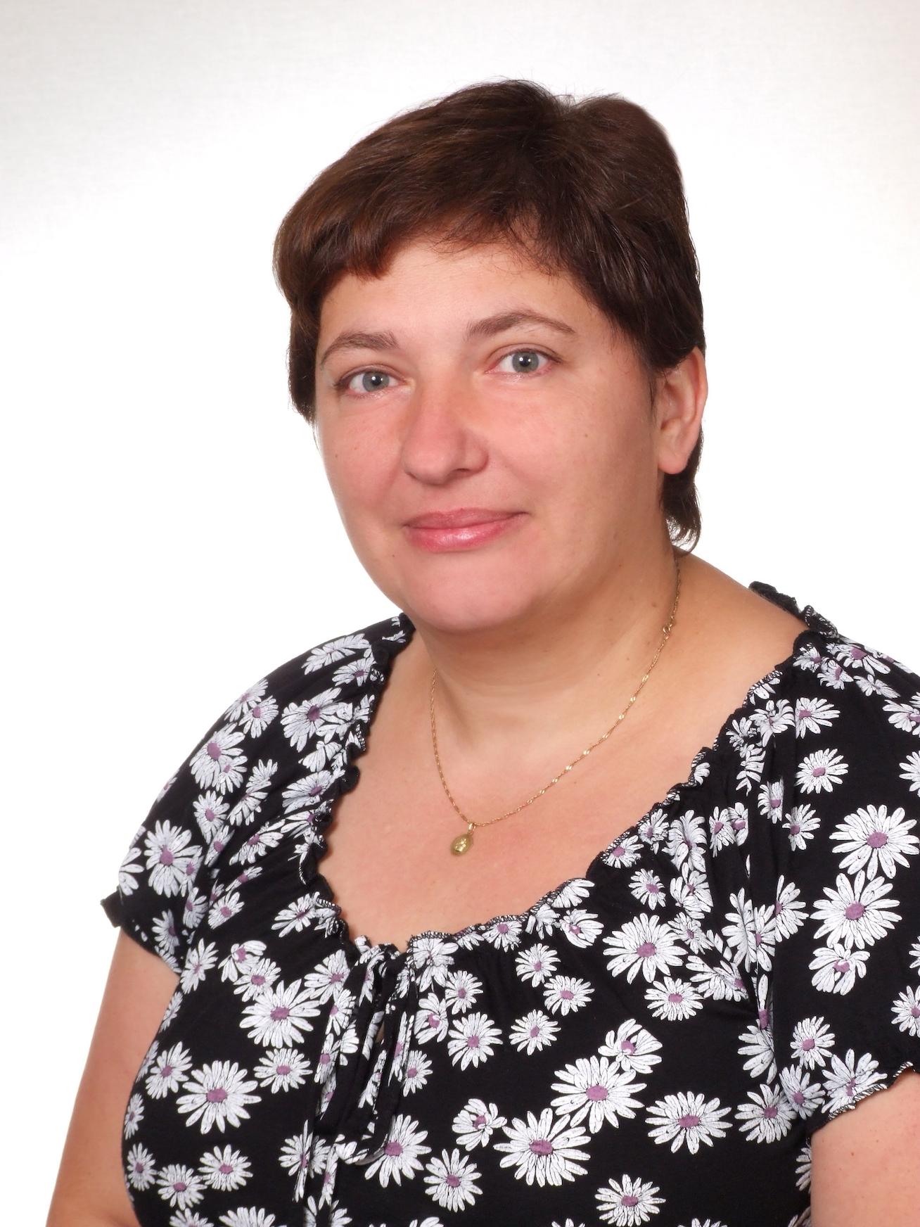 Zofia Klęp : Nauczyciel