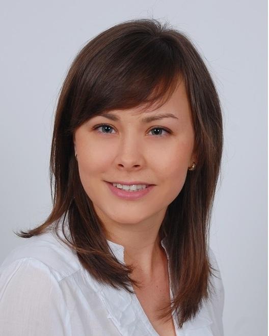 Agnieszka Buszka : Nauczyciel