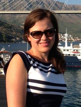 Aneta Taylor : Sekretarz