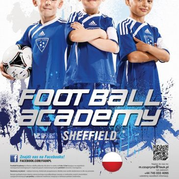 Football Academy Sheffield