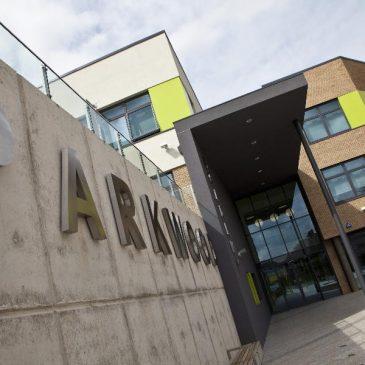 Przenosimy się do nowego budynku – Parkwood Academy