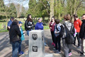 Warsaw Air Bridge Memorial