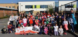 Wycieczka Polskiej Szkoły do Newark