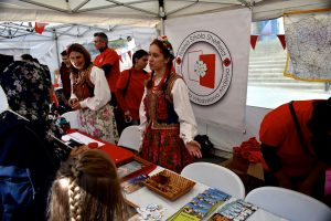 Polish Heritage Day in Sheffield