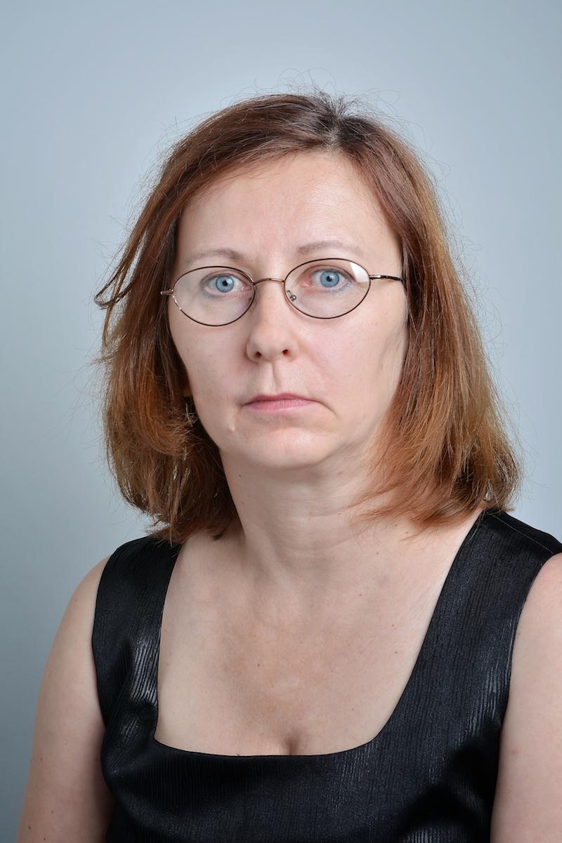Agnieszka Dziekońska-Przychodzka : Z-ca Kierownika szkoły/Nauczyciel