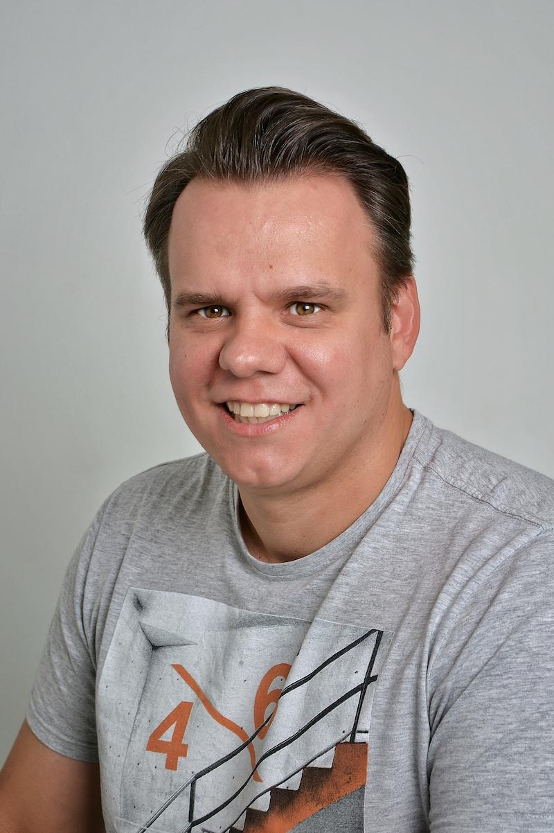 Piotr Bojarczuk : Koordynator dyżurów