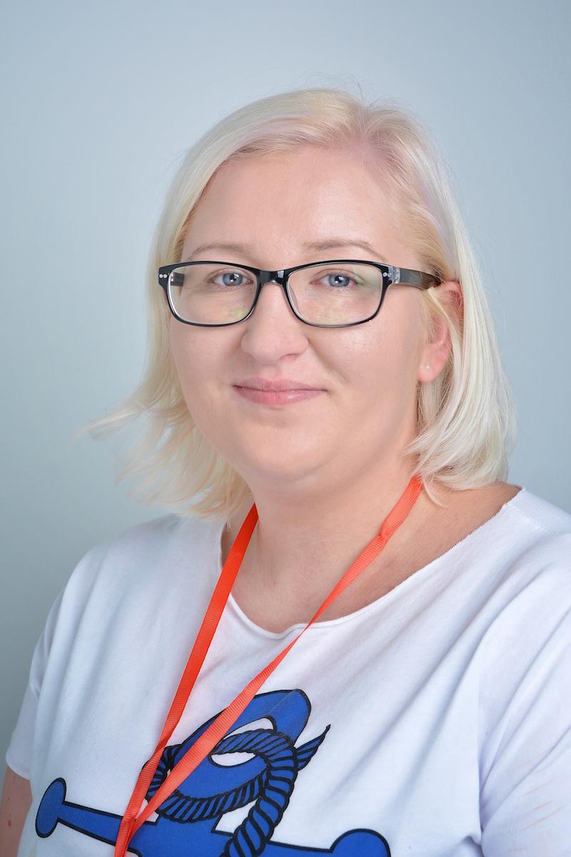 Ewa Pieczonka : Asystent