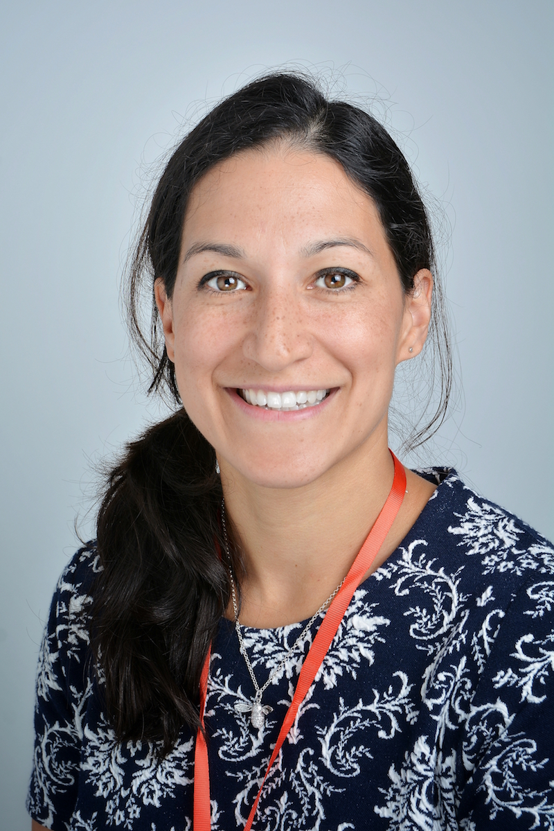 Jemimah Lipka : Asystent