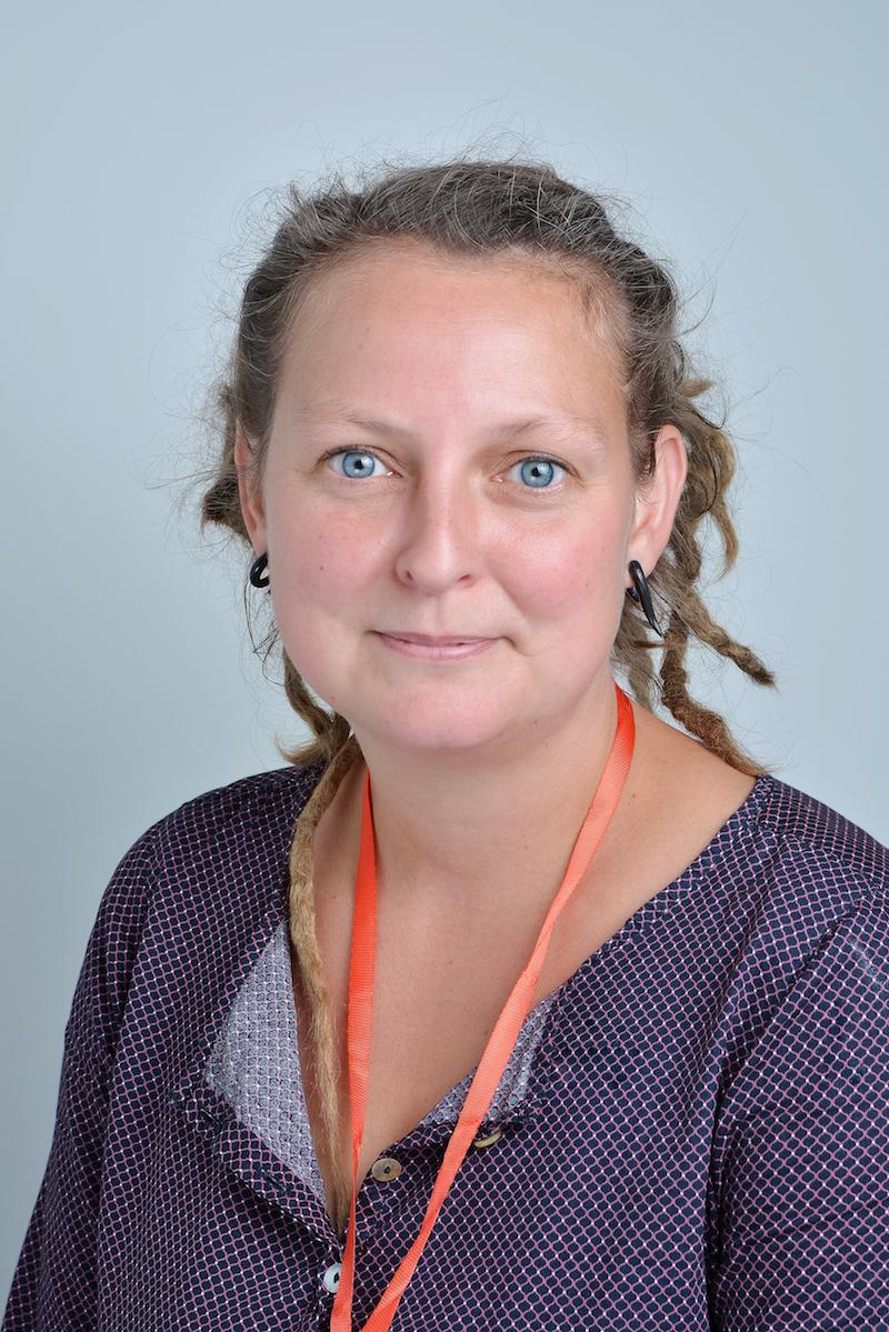 Joanna Kowalska : Zastepca Dyrektora Szkoły / Nauczyciel