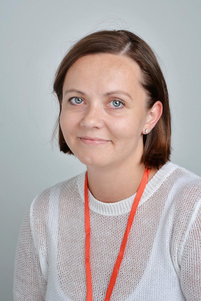 Joanna Toczyłowska : Nauczyciel