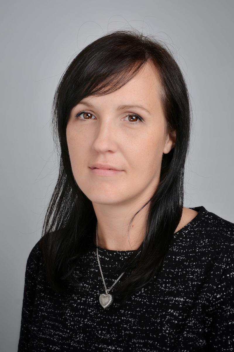 Justyna Chudzińska : Członek zarządu