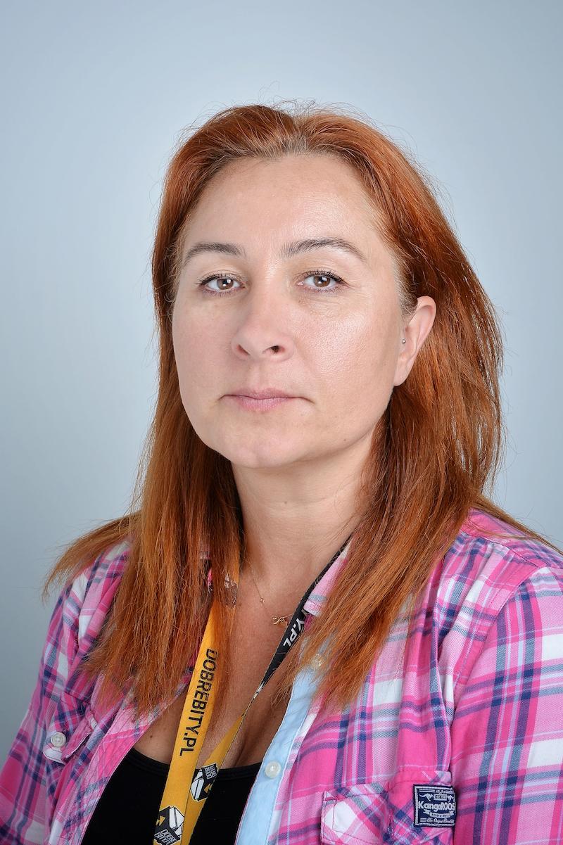 Katarzyna Janasik : Asystent