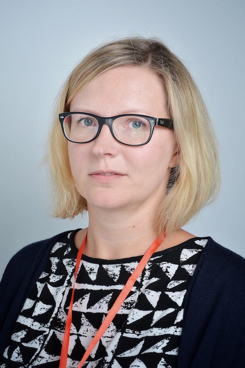 Katarzyna Szurko : Asystent