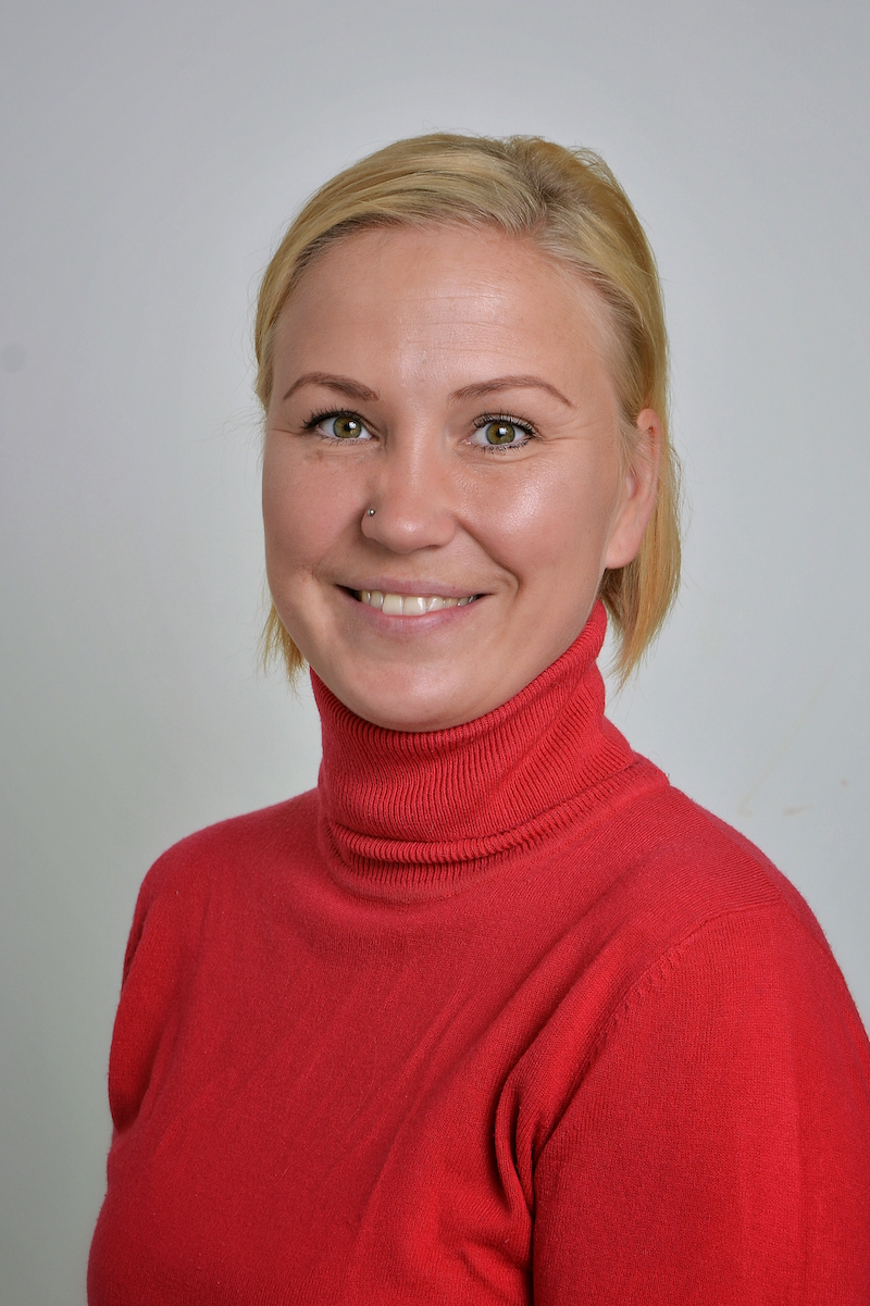 Katarzyna Kowalska : Nauczyciel