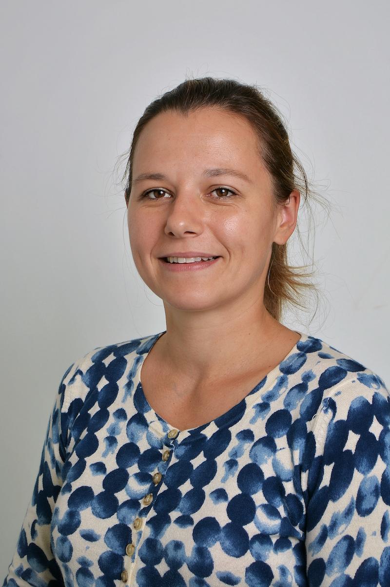 Magdalena Laba : Nauczyciel wspomagający