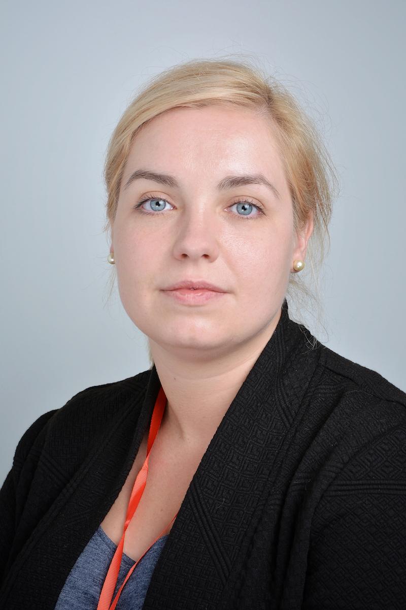Małgorzata Mailinger : Asystent