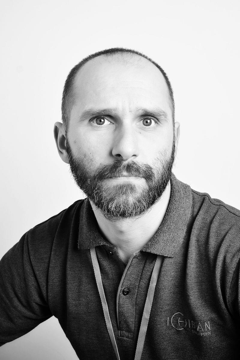 Marcin Maciejewski : Koordynator dyżurów