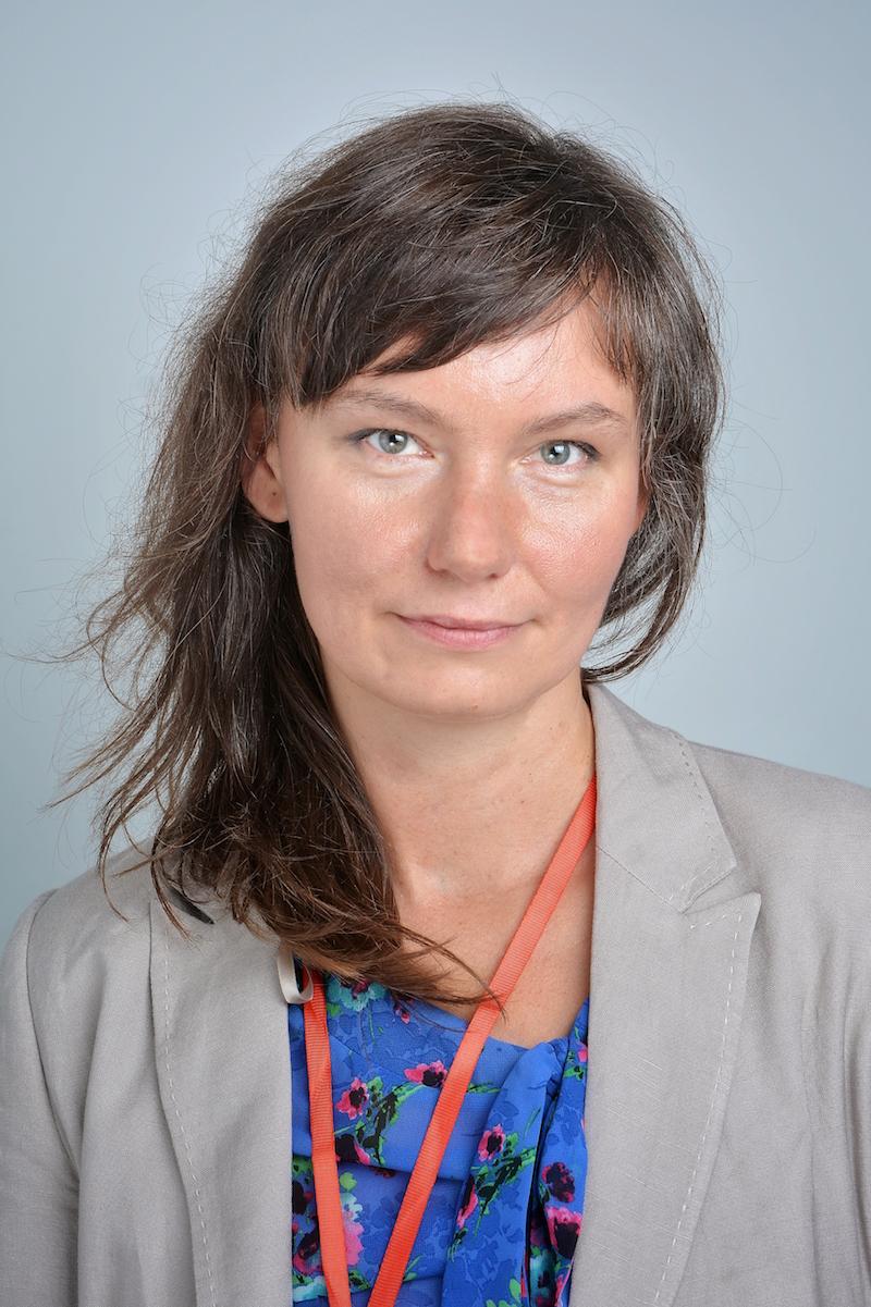 Monika Janicka – Skoczylas : Asystent