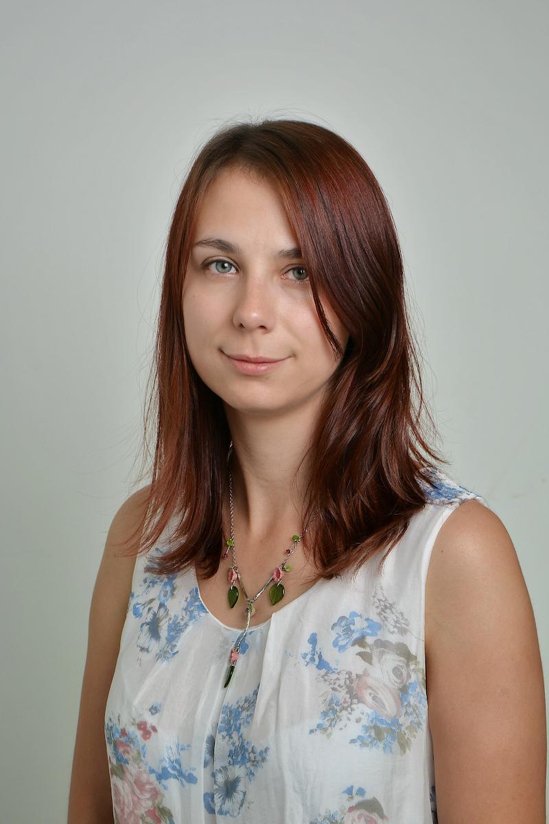 Marta Muzyka : Nauczyciel
