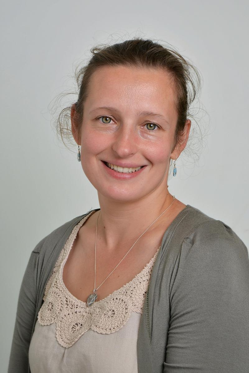 Tatiana Zaremba : Nauczyciel