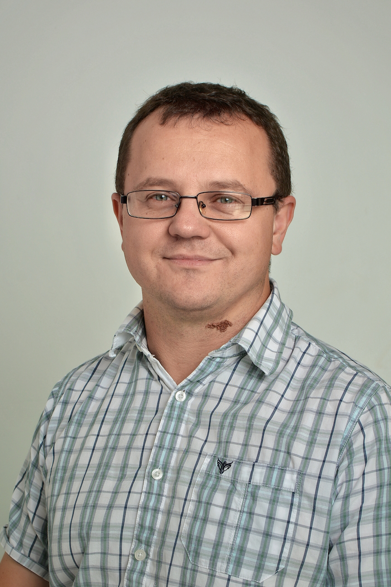 Zbyszek Zaremba : Asystent