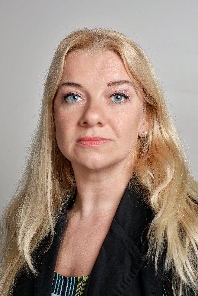 Aneta Malachowska : Asystent