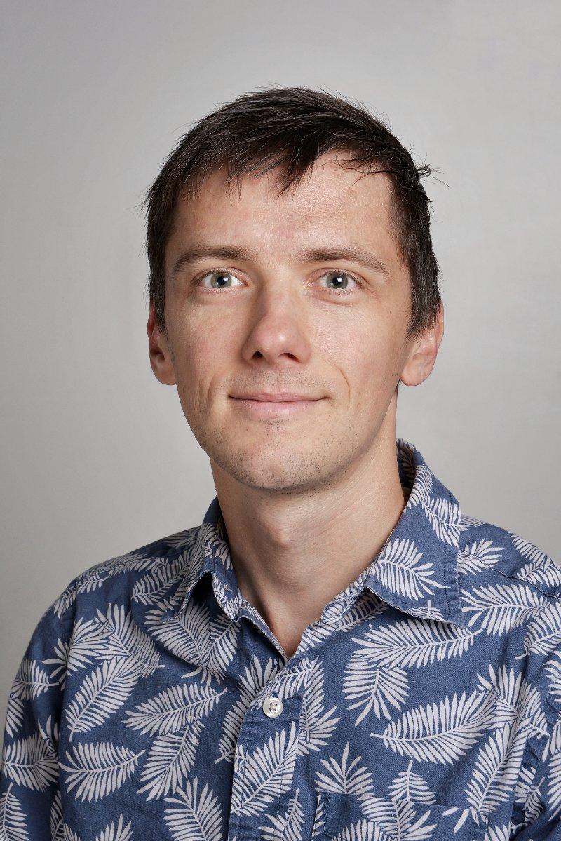 Michał Lipka : Asystent
